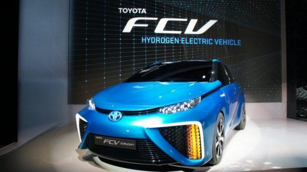 รถยนต์ไฟฟ้า คืออะไร มีระบบแบบใดบ้าง