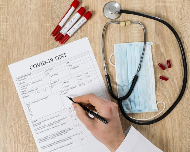 รู้จักกับระยะการแพร่ระบาดของ ไวรัสโคโรนา (Covid-19)