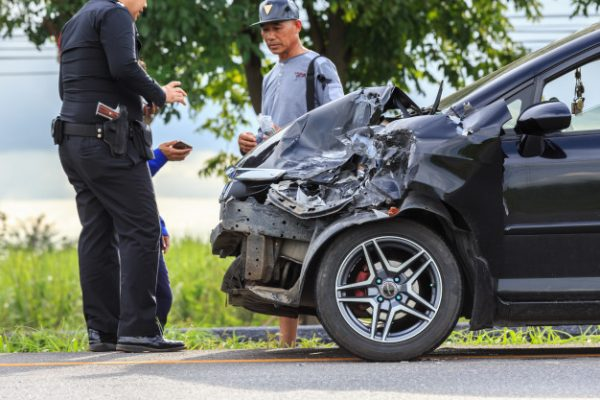 เช็กเบี้ยประกันรถยนต์ชั้น 3 ราคาถูก ปี 2563