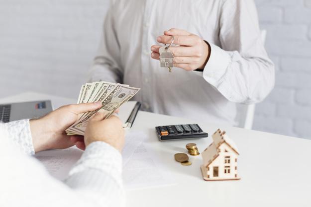 ชีวิตง่ายขึ้นกับ สินเชื่อบ้าน แลกเงิน ธนาคารออมสิน