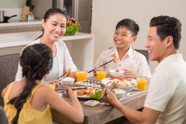 วันครอบครัว 14 เมษายน มีประวัติและความเป็นมาอย่างไร