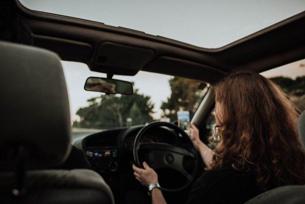 ประกันรถยนต์ แบบไหน โดนใจ ผู้หญิงขับรถ