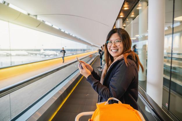 จองตั๋วเครื่องบิน แบบไหนดีให้เหมาะกับตัวเอง