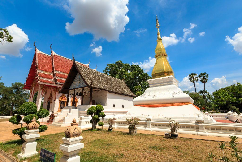 เที่ยวไทยไปไหนดี กับ ตั๋วโปรแอร์เอเชีย ตั๋วเครื่องบินราคาประหยัด