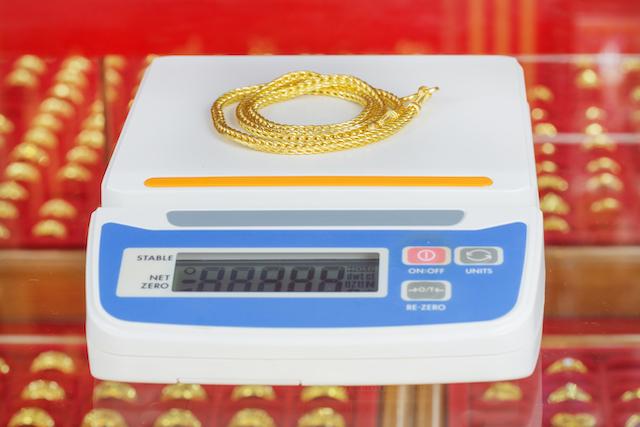 ซื้อทอง ได้ของแท้ ไม่ปลอม มีขั้นตอนอย่างไร ไม่ให้โดนหลอก