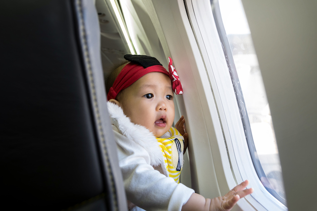 เดินทางท่องเที่ยวกับเด็ก คุณพ่อคุณแม่ต้องเตรียมตัวอย่างไร