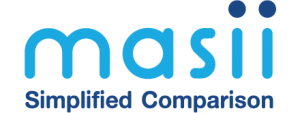 masii | Simplified Comparison