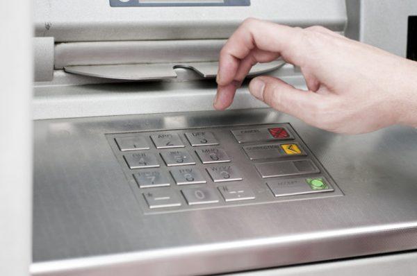บัตรกดเงินสดซิตี้เรดดี้เครดิต