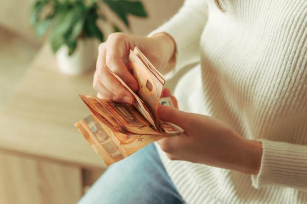 Passive Income สร้างอย่างไรให้มีเงินกองโต