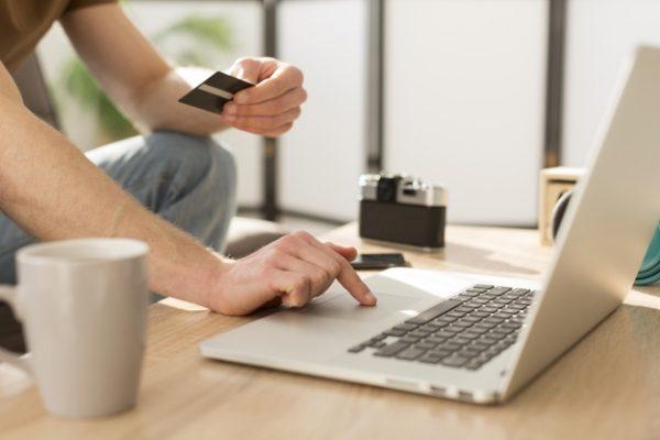 ช้อปปิ้งออนไลน์ ผ่านบัตรเครดิต ดีหรือไม่
