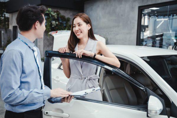 ซื้อประกันรถยนต์ชั้น 1 ไม่มีค่าเสียหายส่วนแรก ที่ไหนดี?