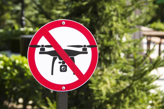 บินโดรนอย่างไร ได้รูปสวยถูกใจ ปลอดภัย ไม่ผิดกฎหมาย