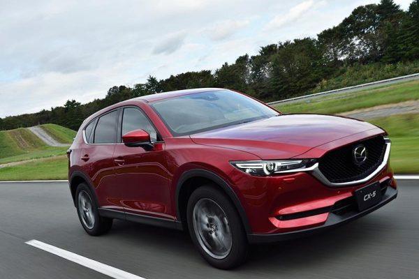 ซื้อประกันรถยนต์ชั้น 2+ สำหรับรถ SUV ที่ไหนดี?