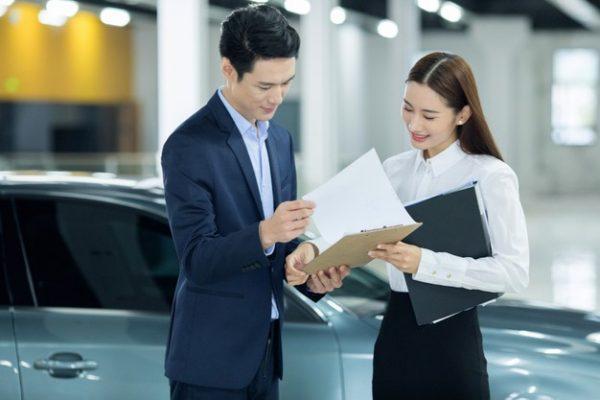 ประกันรถยนต์แบบระบุชื่อผู้ขับขี่ มีข้อดีอย่างไร