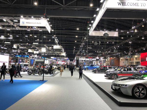 เริ่มแล้ว! Motor Expo 2020 มหกรรมยานยนต์ ครั้งที่ 37 ตั้งแต่วันที่ 2-13 ธ.ค. 63