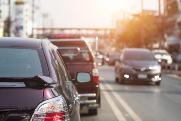 ชำระภาษีรถยนต์แบบไหน ลดความเสี่ยง เลี่ยงโควิด-19