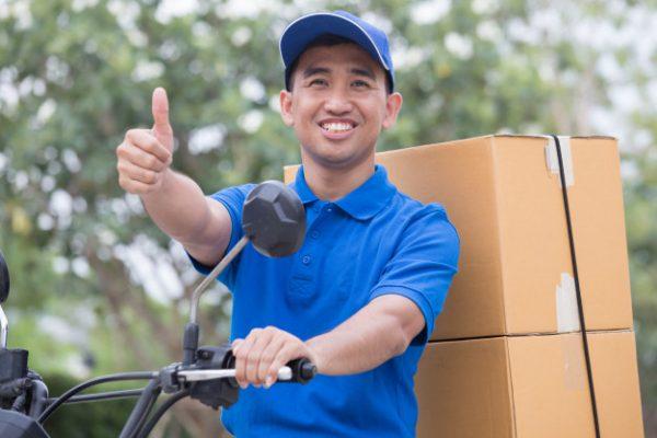 ประกันมอเตอร์ไซค์ 2+ Grab Food, Delivery เบี้ยคุ้ม 3,199 บาทต่อปี