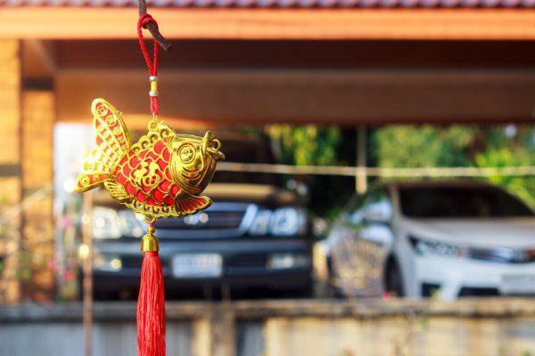 5 วิธีเสริมดวงรถให้เฮงๆ ปังๆ รับตรุษจีน