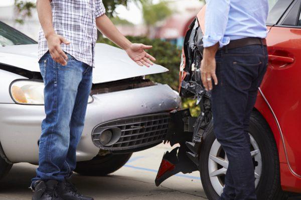 รถถูกชน แต่คู่กรณีไม่มีประกัน ทำไงดี?