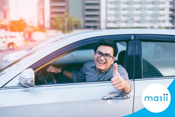 ประกันรถยนต์ เมืองไทย 2+ Surprise เบี้ยถูก สุดคุ้ม เพียง 5,600 บาท/ปี